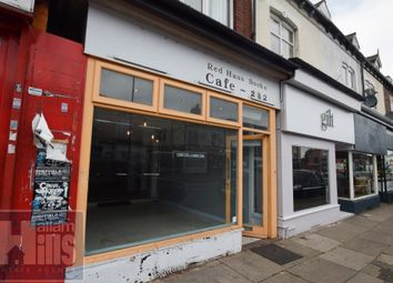 Thumbnail Retail premises to let in Abbeydale Road, Sheffield, South Yorkshire