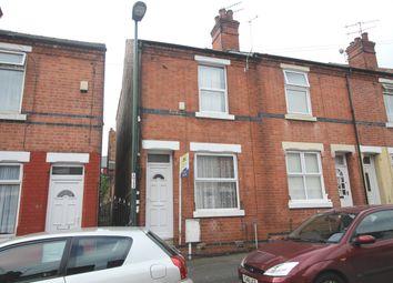 Thumbnail 3 bedroom terraced house for sale in Grimston Road, Nottingham