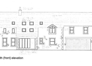 Thumbnail 4 bed detached house for sale in Little Salkeld, Penrith, Cumbria