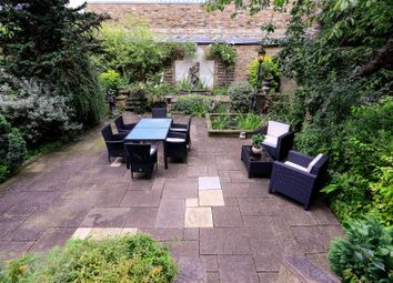 Thumbnail 6 bed terraced house for sale in Philbeach Gardens, Earls Court, London