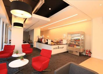 Thumbnail Serviced office to let in Capital Tower Business Centre, Cardiff