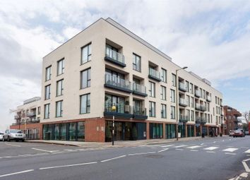 Thumbnail 1 bed flat for sale in Lexington Place, Finchley Road, London