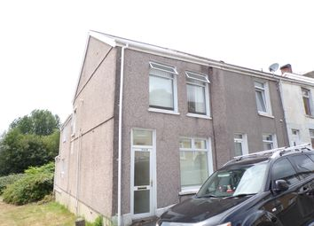 Thumbnail 1 bed flat to rent in Millbrook Street, Swansea