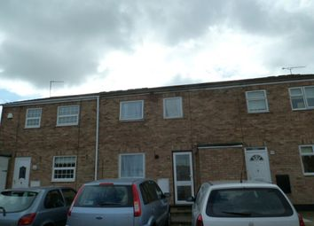 Thumbnail 3 bed terraced house to rent in Pageant Close, Tilbury