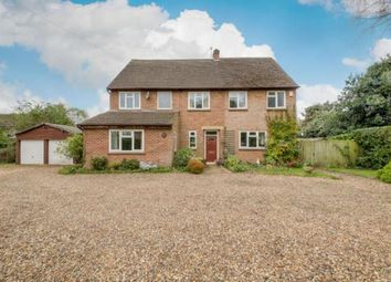 Thumbnail 4 bed detached house for sale in Great Brickhill Lane, Little Brickhill, Milton Keynes