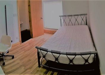 Thumbnail 7 bed flat to rent in Private Student Halls, The George Hotel, Bolton