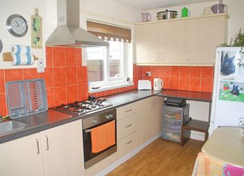 Thumbnail 2 bedroom semi-detached house for sale in Sowden Road, Off Haworth Road, Bradford