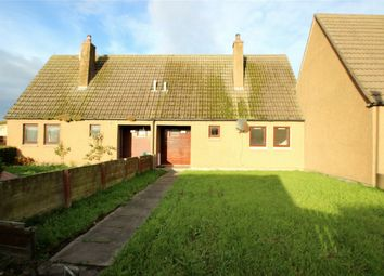Thumbnail 2 bed terraced house for sale in Boyd Anderson Drive, Lossiemouth, Moray