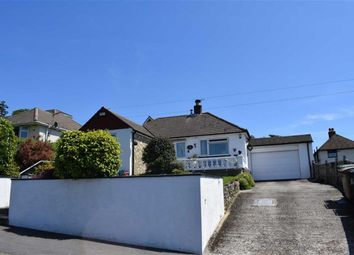 Thumbnail 2 bed detached bungalow for sale in St Helens Down, Hastings, East Sussex