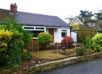 Thumbnail 3 bedroom semi-detached bungalow to rent in Pear Tree Croft, Longton, Preston