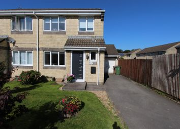 3 bed semi-detached house for sale in Ware Road, Caerphilly CF83