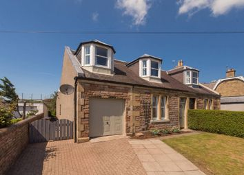 Thumbnail 3 bed semi-detached house for sale in 50 Penicuik Road, Roslin