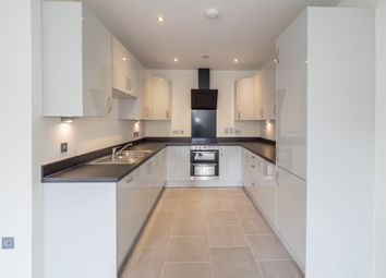 Thumbnail 2 bed flat for sale in Ettington Road, Wellesbourne