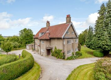 Thumbnail 7 bed detached house for sale in Newton Le Willows, Bedale, North Yorkshire