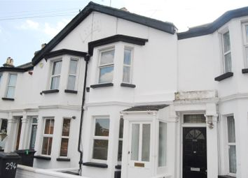 Thumbnail 2 bed terraced house to rent in Friern Barnet Lane, Whetstone