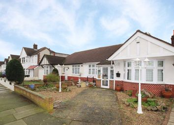 Thumbnail 2 bed bungalow to rent in Pembridge Avenue, Twickenham