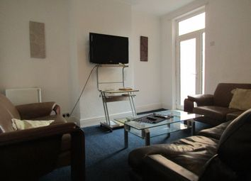 Thumbnail Property to rent in Stockbrook Street, Derby