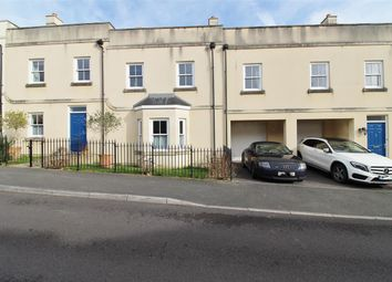 Thumbnail 5 bed terraced house for sale in Eveleigh Avenue, Bath