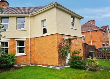 Thumbnail 3 bed semi-detached house for sale in The Avenue, Bromwich Road, Worcester
