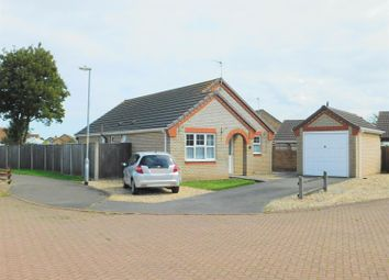 3 bed detached bungalow for sale in Wilkinson Way, Hogsthorpe, Skegness PE24