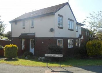 Thumbnail 2 bed terraced house to rent in Drayton Close, Runcorn, Cheshire