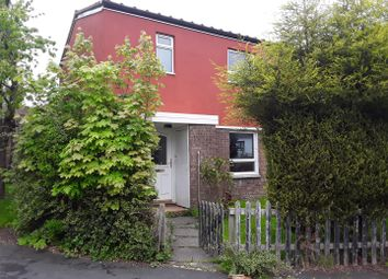 Thumbnail 2 bed terraced house for sale in Chiltern Gardens, Dawley, Telford