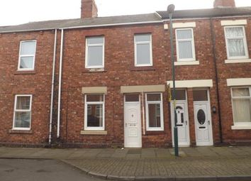 Thumbnail 3 bedroom terraced house for sale in Lemon Street, South Shields, Tyne And Wear