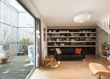 Thumbnail 3 bedroom end terrace house for sale in Gillett Place, London