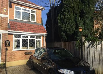 Thumbnail 1 bed flat to rent in St Andrews Close, Eastcote
