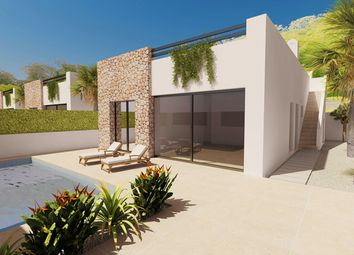 Thumbnail 3 bed villa for sale in Spain, Murcia, Santiago De La Ribera