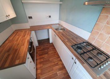 Thumbnail 2 bed flat to rent in Hill Street, Halesowen