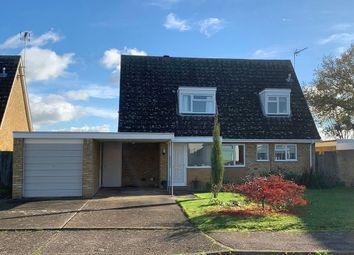 Thumbnail 4 bed property for sale in Richardsons Road, East Bergholt, Colchester