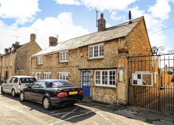 Thumbnail 3 bedroom cottage for sale in Eynsham, Oxfordshire