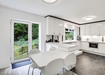 Thumbnail 4 bedroom detached house for sale in The Spinney, Chatsworth Road, Worsley, Manchester