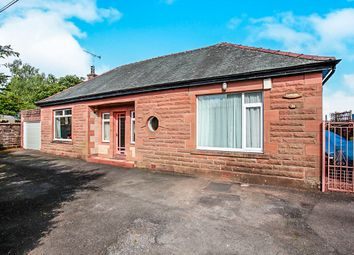 Thumbnail 3 bed bungalow for sale in Laurieknowe, Dumfries