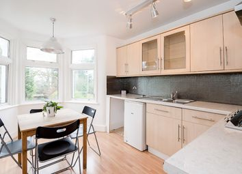 Thumbnail 2 bed flat to rent in Buckleigh Road, London