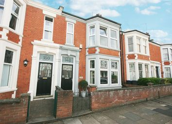 4 bed terraced house for sale in Birchfield Road, Abington, Northampton NN1