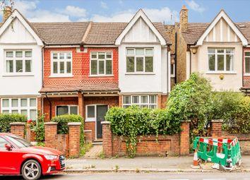 4 bed detached house for sale in Burlington Lane, London W4