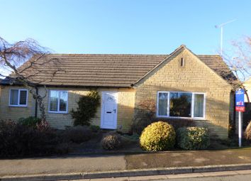 Thumbnail 3 bedroom bungalow for sale in Hammond Drive, Northleach, Cheltenham, Gloucestershire