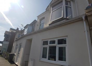Thumbnail 3 bed terraced house for sale in Parkwood Road, Southbourne