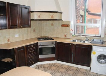 Thumbnail 3 bedroom flat to rent in Black Bull Lane, Fulwood, Preston