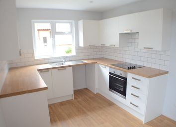 Thumbnail 3 bed terraced house to rent in Farm Hill, Exeter