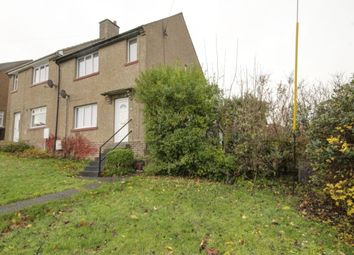 Thumbnail 2 bed semi-detached house for sale in Moorland Crescent, Castleside, Consett