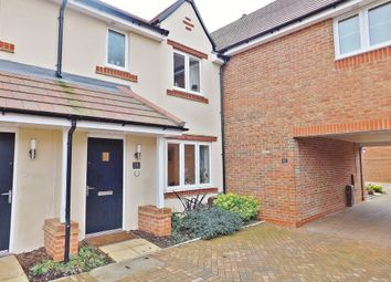Thumbnail 3 bed terraced house for sale in Field Place, Havant