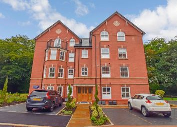 Thumbnail 2 bedroom flat for sale in Plot 66, Marlowe House, Clevelands Drive, Heaton