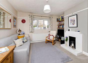 Thumbnail 2 bedroom maisonette for sale in Marlow Crescent, Twickenham
