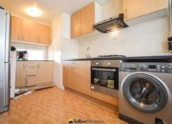 Thumbnail 3 bedroom flat to rent in Woolridge Way, Loddiges Road, London