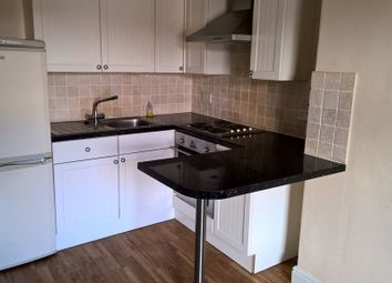 Thumbnail 1 bed flat to rent in Victoria Road, Earby, Barnoldswick
