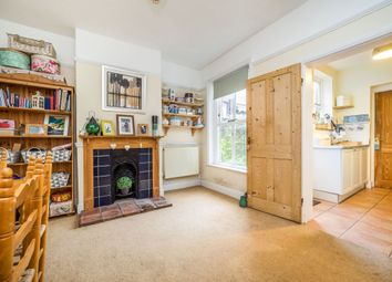 Thumbnail 2 bedroom terraced house for sale in Glebe Road, Norwich