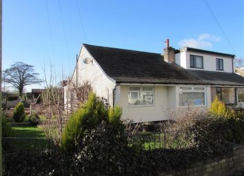 Thumbnail 2 bed property for sale in Sycamore Avenue, Preston